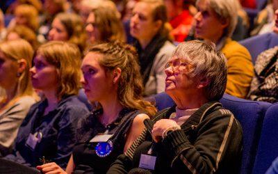Petra van Alphen geeft lezing op WAP-themamiddag taal en het brein