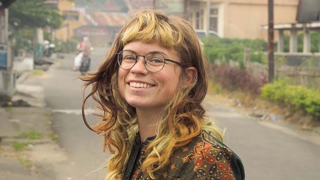 WAP-lid in beeld: Iris Broedelet