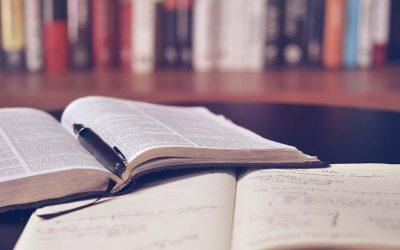 Boekrecensie: Elk woord telt