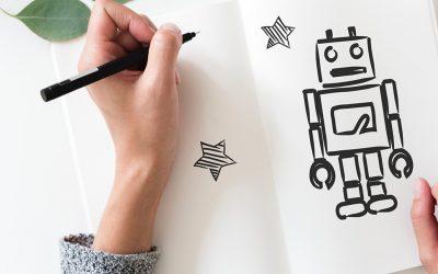 Update: staat er straks een robot voor klas?