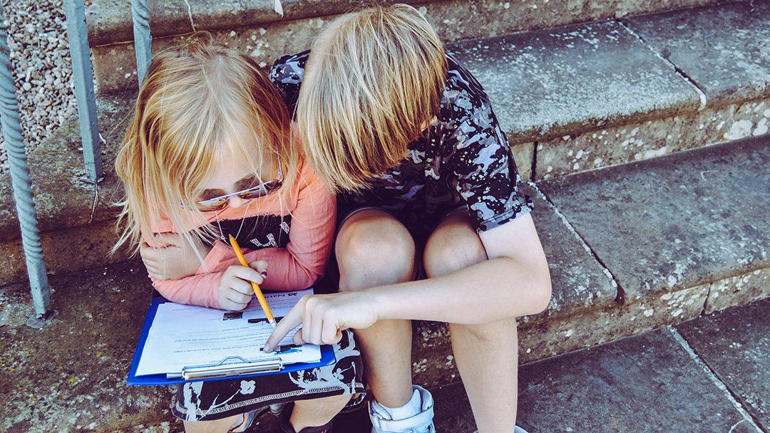 'The girl lesing a book': De verwerving van Engels als vreemde taal door leerlingen met een taalontwikkelingsstoornis (TOS)