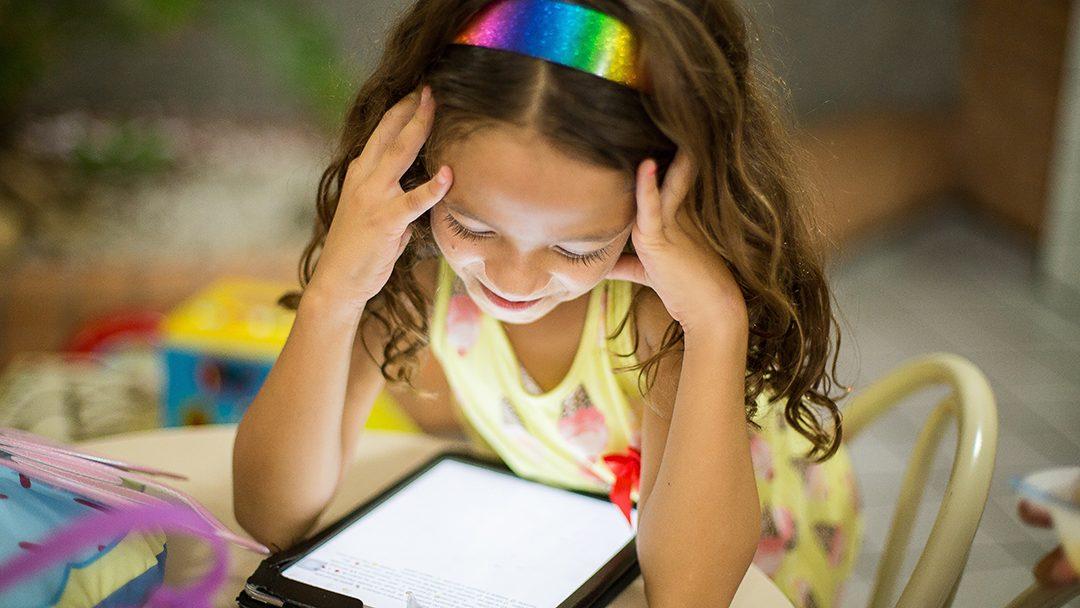 Gezien of Gehoord | Lees je beter van scherm of papier?