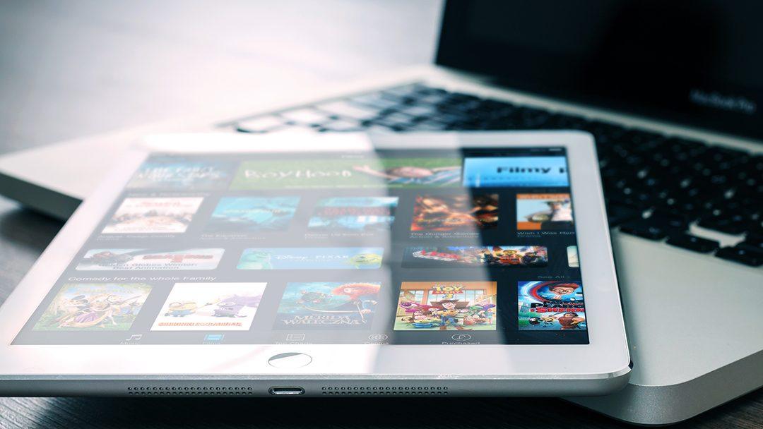 Taal digitaal: afasie-apps