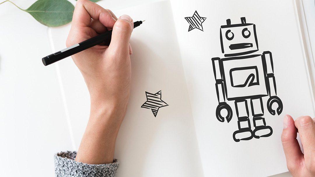 Sociale robots als tweede-taaltutors voor jonge kinderen: uitdagingen en kansen