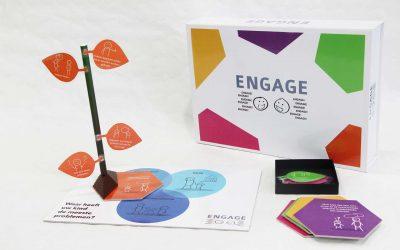 Gezien of Gehoord | Branco van Dantzigprijs voor ENGAGE