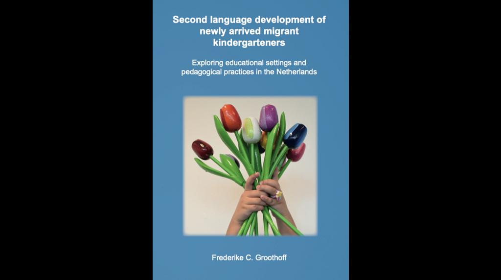 Tweedetaalverwerving van nieuwkomers in de kleuterleeftijd: Een verkenning van de leeromgeving en pedagogische en didactische praktijken in Nederland