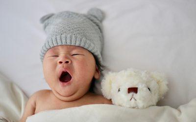 Gezien of gehoord | Netflix babies