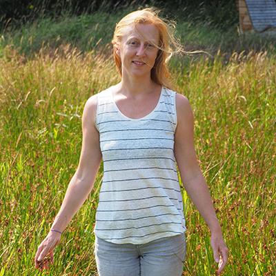 WAP-lid in beeld: Corien van Gelder
