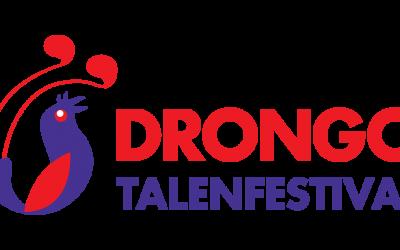 Schrijf je in voor het DRONGO Talenfestival 2 & 3 oktober!