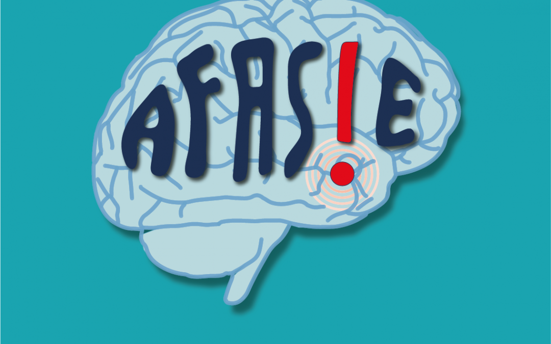 Gezien of gehoord | Week van de Afasie 2020